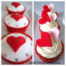 Valentine S Day Cake Decoration Ideas by 104 Best Holidays Valentine U0027s Day Cupcakes Images On Pinterest