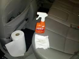 Interior Cleaner For Cars How To Paint Your Car U0027s Interior For A Two Tone Look Car Mods