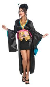Asian Themed Halloween Costumes Asian Japanese Chinese Costumes Costume Craze