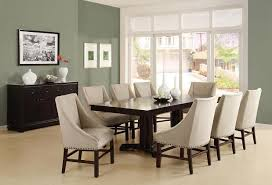 Ottawa Dining Room Furniture Dazzling Wooden Table And Chair Set 39 Modern Glass Dining Room
