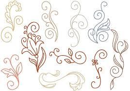 free ornaments vectors free vector stock graphics