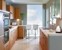 galley kitchen designs ideas 23 stunning galley kitchen with breakfast bar fight for 7641