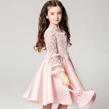 aliexpress com buy dresses for girls high quality children dress