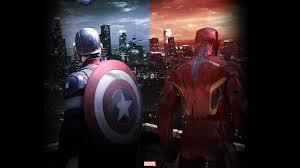 aq73 captain america civilwar art poster hero wallpaper