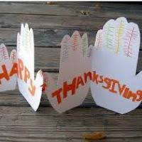 handmade thanksgiving card ideas for themontecristos