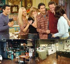 Floor Plans Of Homes Floor Plans Of Homes From Famous Tv Shows