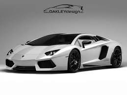 who made the lamborghini aventador lamborghini aventador made rear drive by oakley and pictures