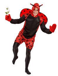 ladybug halloween costume costume for men