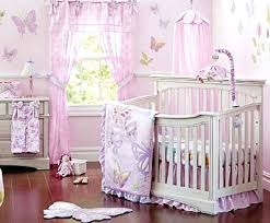 Lavender Butterfly Crib Bedding Butterfly Baby Bedding Lavender Butterfly Crib Bedding Set Hamze