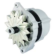 new alternator for case loader backhoe 580k 580sk 590 turbo