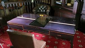 bureau connecté martin lecomte le vrai mobilier connecté le monde numerique