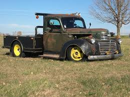 1941 gmc u201chot rod u201d truck for sale