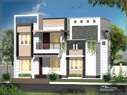 Kerala Home Design And Elevations by Home Design Contemporary Elevations Style House Elevation Kerala