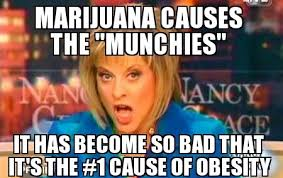 Nancy Meme - false fact nancy grace meme guy