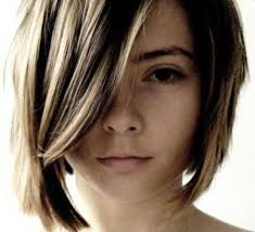 mid length hair cuts longer in front latest 50 haircuts short in back longer in front hairstyles for