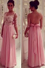 a line prom dress beautiful applique prom dress elegant women