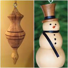 woodturning competition christmas decorations woodworkers of