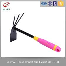 Types Of Hoes For Gardening - 3 prong garden hoe 3 prong garden hoe suppliers and manufacturers