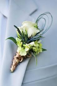 Boutineer Flowers Boutonniere Southern Living