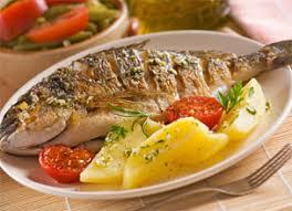 cuisiner poisson blanc recette daurade pommes de terre et au vin blanc recette de poisson