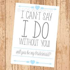 will you be my bridesmaid invite be my bridesmaid cards wedding seeker