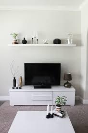 Simple Tv Cabinet Ideas