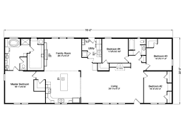 floor plans maker the maker ad30764b manufactured home floor plan or modular