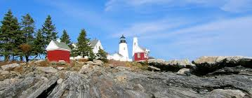 Rock Garden Inn Maine Freeport Maine White Cedar Inn