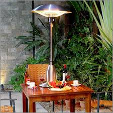 tabletop patio heater reviews target home tabletop patio heater patio outdoor decoration