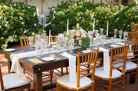 wedding table rentals farm table rentals bench rentals market lighting more san diego