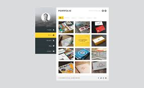 resume templates 2014 wordpress premium layers html vcard resume template by premiumlayers
