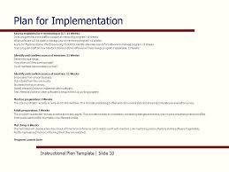 mentoring template plan template slide 1 aet 515 plan