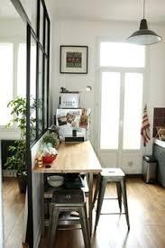 comptoir separation cuisine salon comptoir separation cuisine salon 5 cuisine atelier and