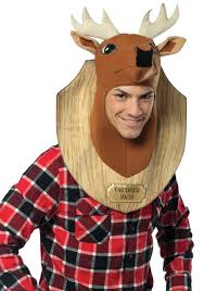 deer costume trophy oh deer costume
