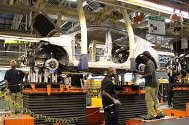 bmw factory assembly line 9 cool facts about hyundai u0027s manufacturing plant in alabama