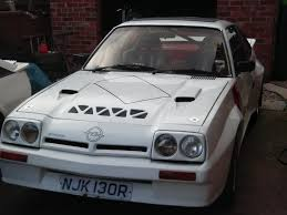 opel manta tuning rothmans 400r sell or keep your project opel manta owners club
