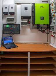 diy tesla powerwall diy powerwall builders are using recycled laptop batteries to power