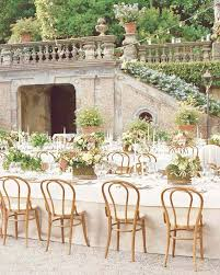 5 celebrity wedding tablescapes that will inspire you mydomaine