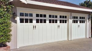 Garage Styles The Functional Garage Doors With Windows U2014 Home Ideas Collection