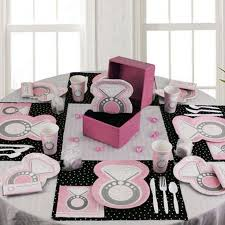 wedding shower table decorations wedding shower decoration ideas tables gallery wedding dress