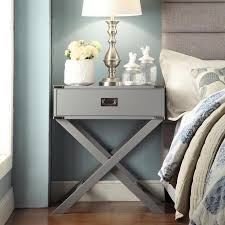 Entryway Accent Table Collection In Gray Accent Table Best Ideas About Accent Tables On