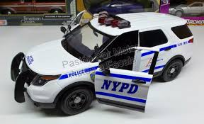 kenworth w900 canadiense 1 18 ford explorer 2015 police interceptor nypd greenlight