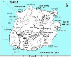 St John Map St Johns Saba Wikipedia