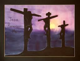 salvation lessons from the thief on the cross