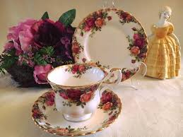 811 best country roses royal albert images on