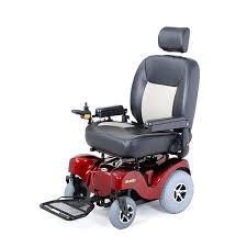 Scooter Chair Merits Atlantis P710 P7101 P7102 Power Chair Parts Merits