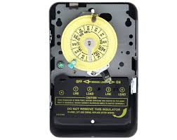 amazon com intermatic t101 24 hour timer industrial