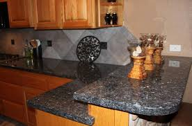 Backsplash Ideas For Kitchens With Granite Countertops Backsplash Ideas For Blue Pearl Granite American Countertop