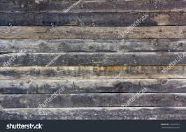 wall made out wood planks stock photo 195270350