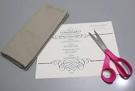 Wedding Menu Template Free Wedding Menu Template The Budget Savvy Bride